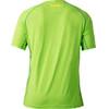 NRS H2Core Silkweight Short Sleeve Shirt Men Spring Green Heather